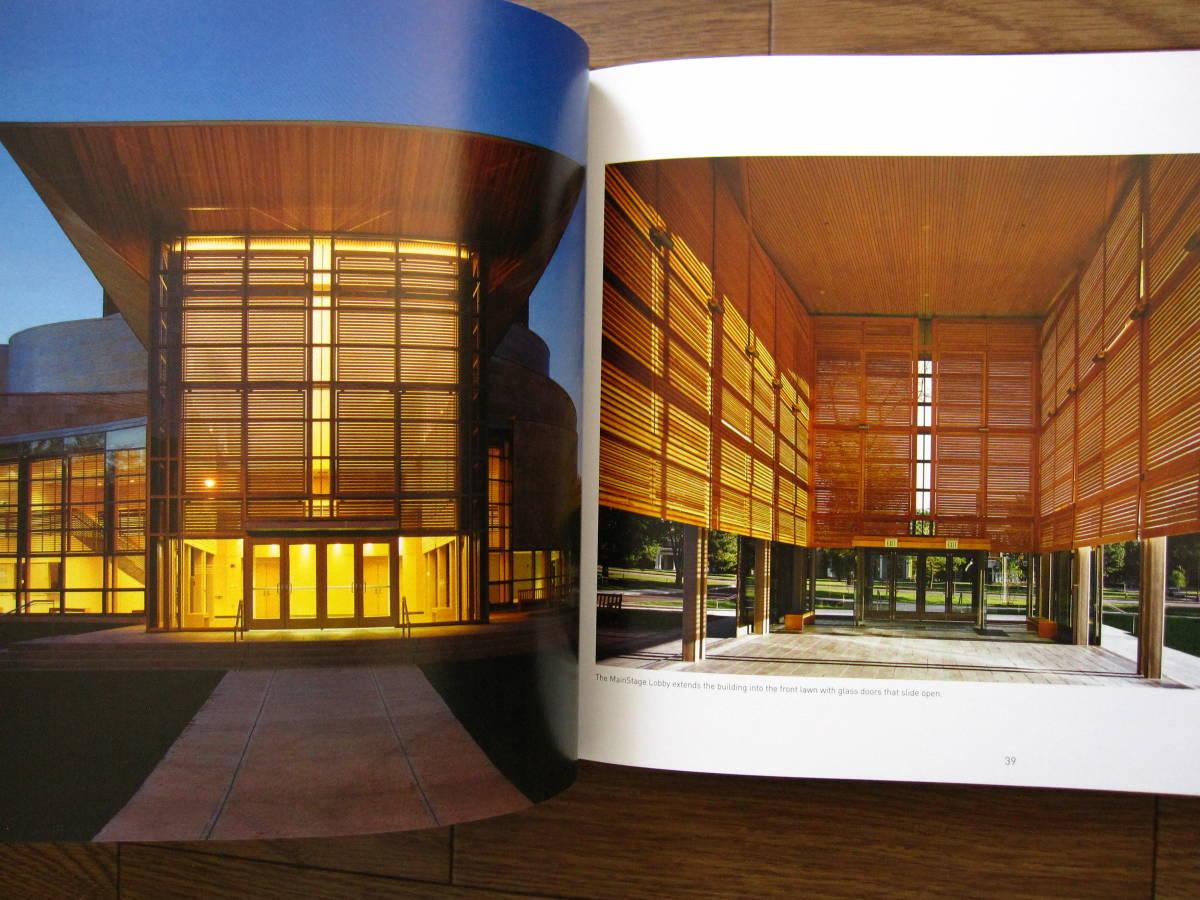 洋書 William Rawn Associates Architects / 現代建築 / ハードカバー_画像2