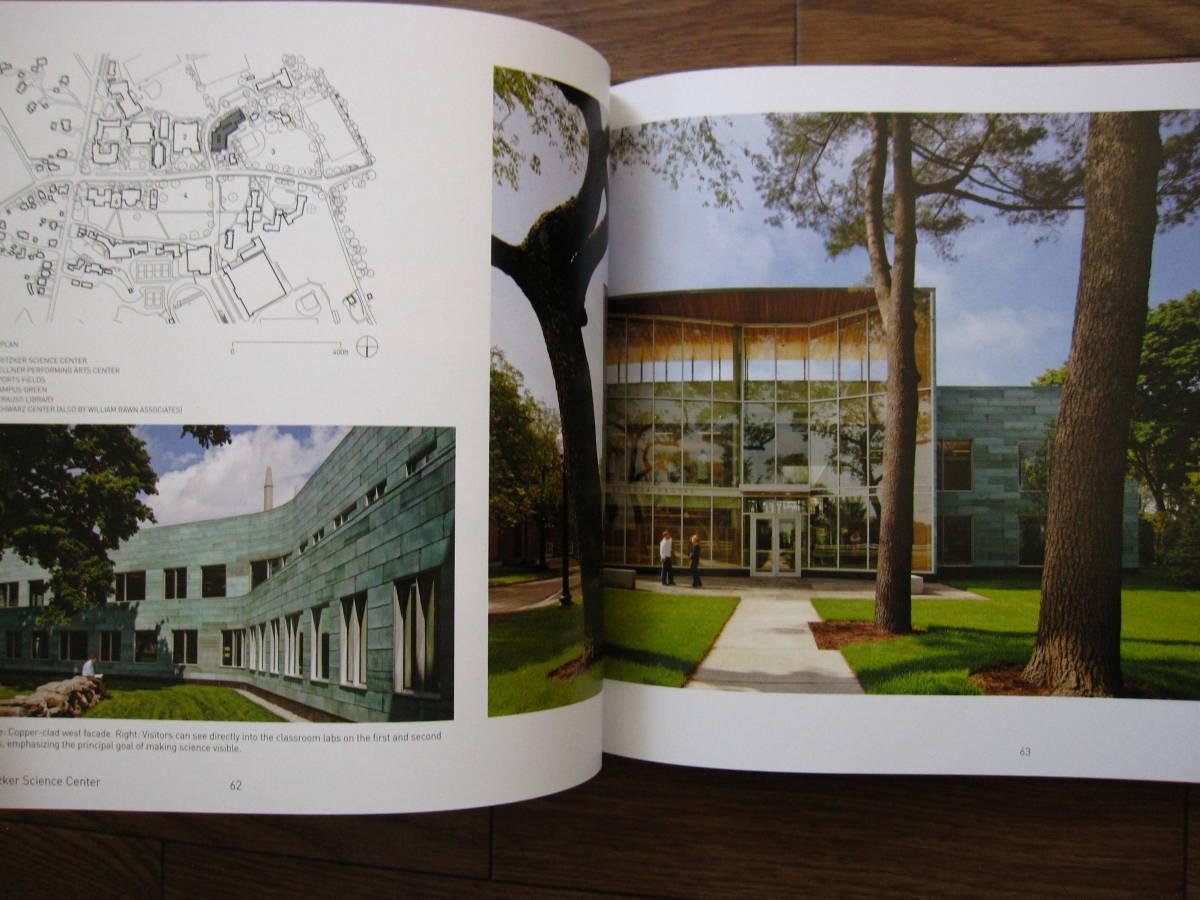 洋書 William Rawn Associates Architects / 現代建築 / ハードカバー_画像3