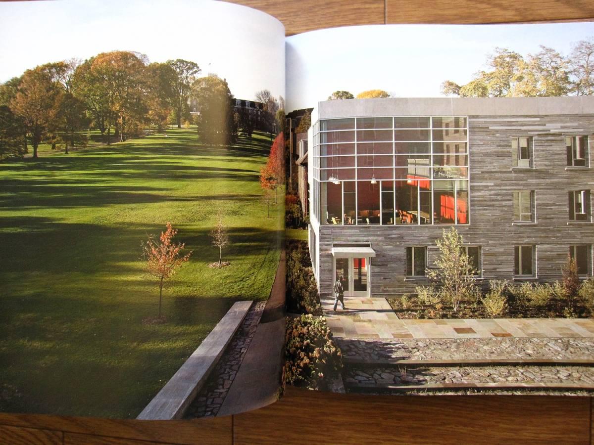 洋書 William Rawn Associates Architects / 現代建築 / ハードカバー_画像4