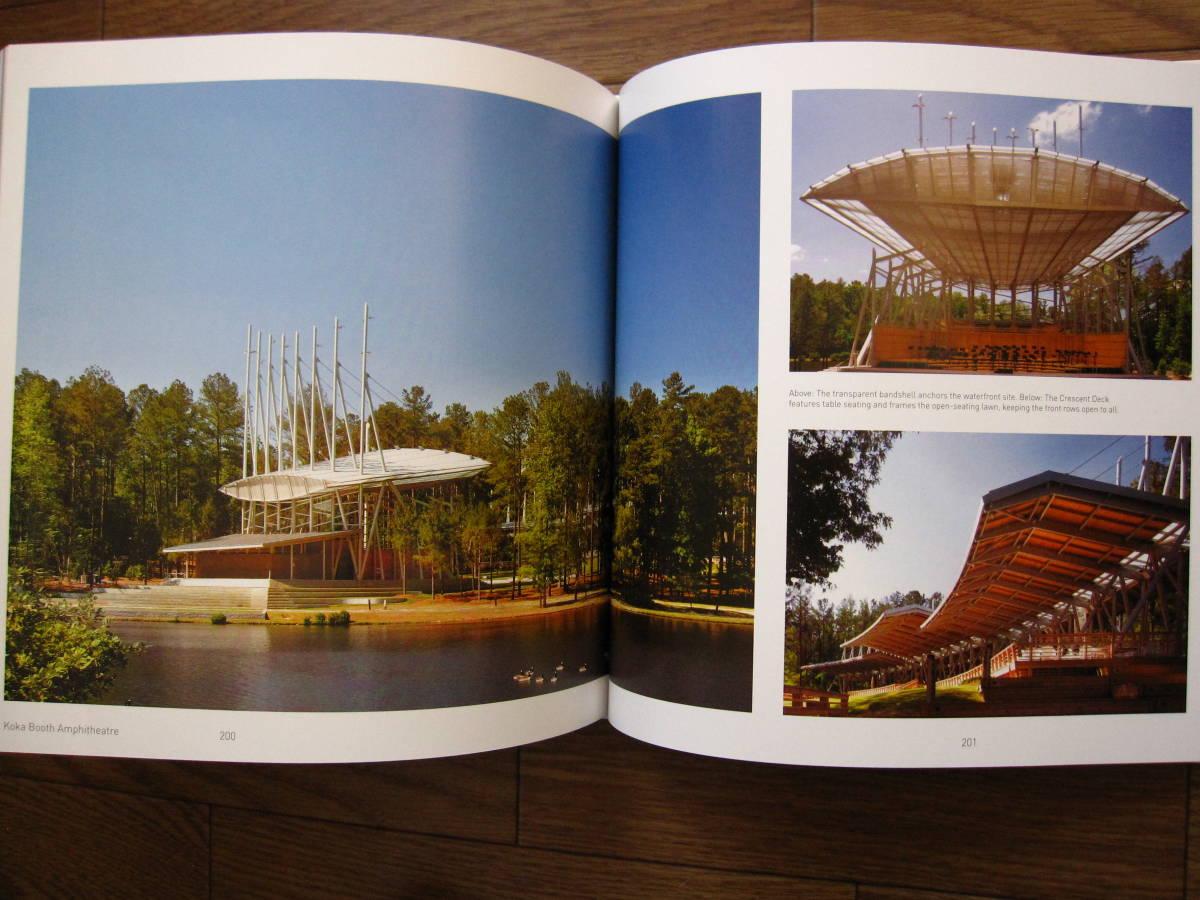 洋書 William Rawn Associates Architects / 現代建築 / ハードカバー_画像6