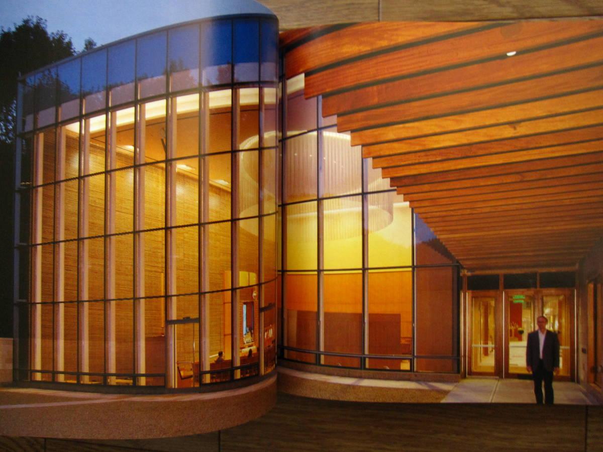 洋書 William Rawn Associates Architects / 現代建築 / ハードカバー_画像7