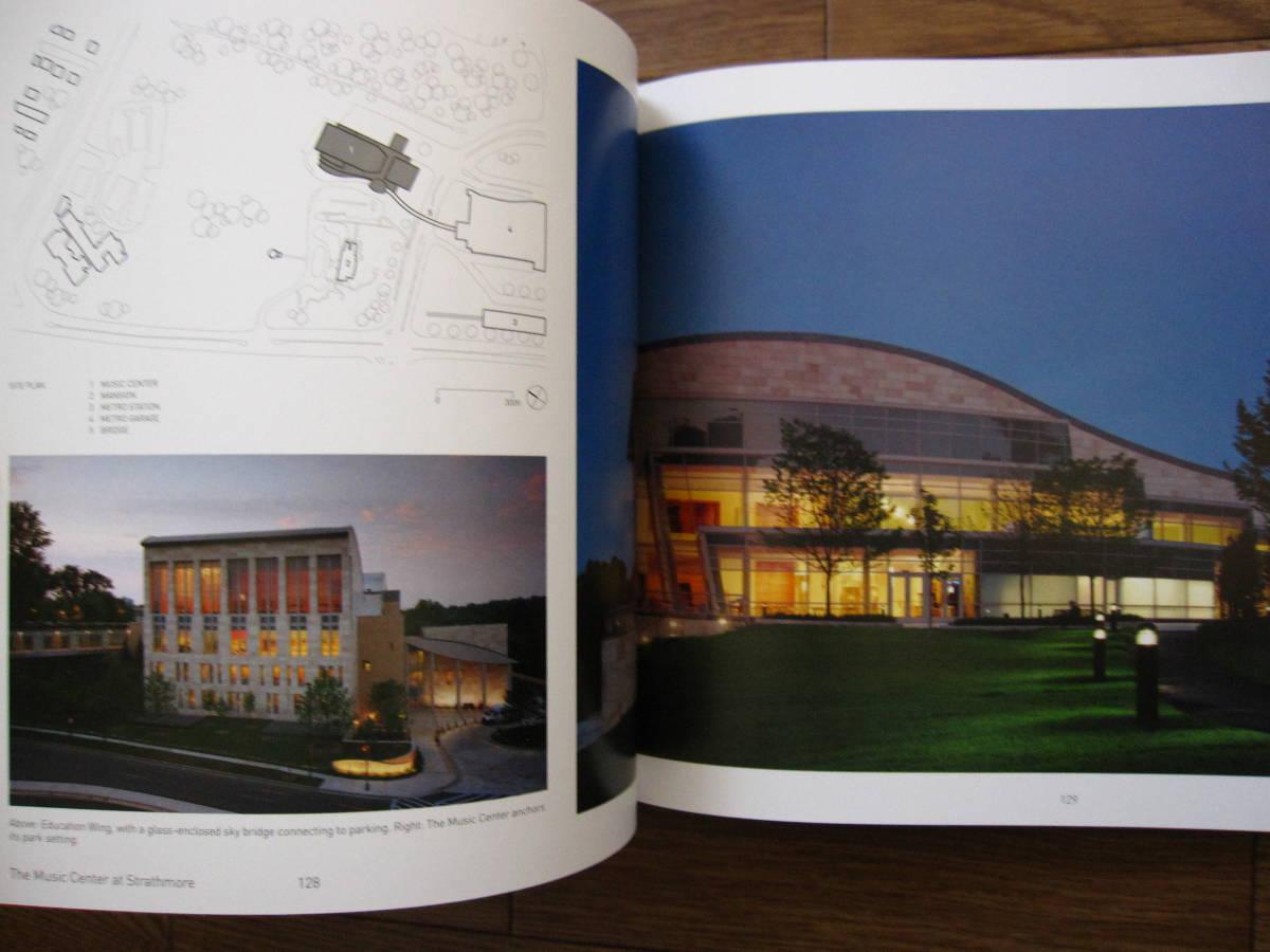 洋書 William Rawn Associates Architects / 現代建築 / ハードカバー_画像8