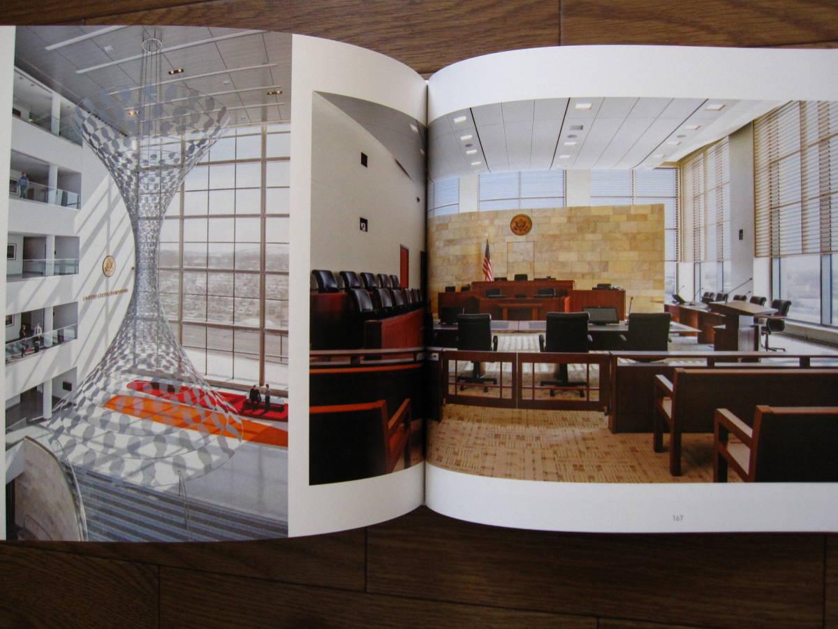 洋書 William Rawn Associates Architects / 現代建築 / ハードカバー_画像9