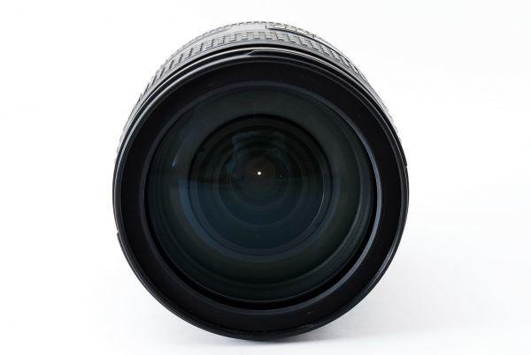 ★美品 NIKON ニコン AF-S NIKKOR 24-120mm F4 G ED VR 付属品付き #436946-431_画像3