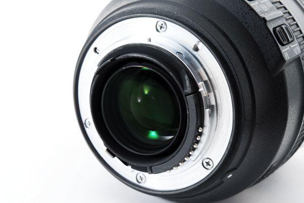 ★美品 NIKON ニコン AF-S NIKKOR 24-120mm F4 G ED VR 付属品付き #436946-431_画像5