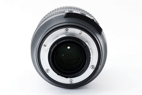 ★美品 NIKON ニコン AF-S NIKKOR 24-120mm F4 G ED VR 付属品付き #436946-431_画像6