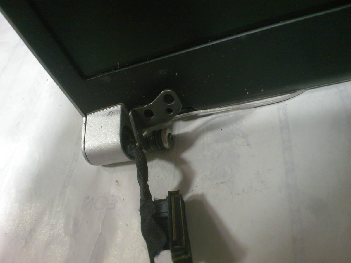 ★ジャンク★TOSHIBA / dynabook SS RX2L SL140E/2W●12.1インチ 液晶パネル+外装_画像3
