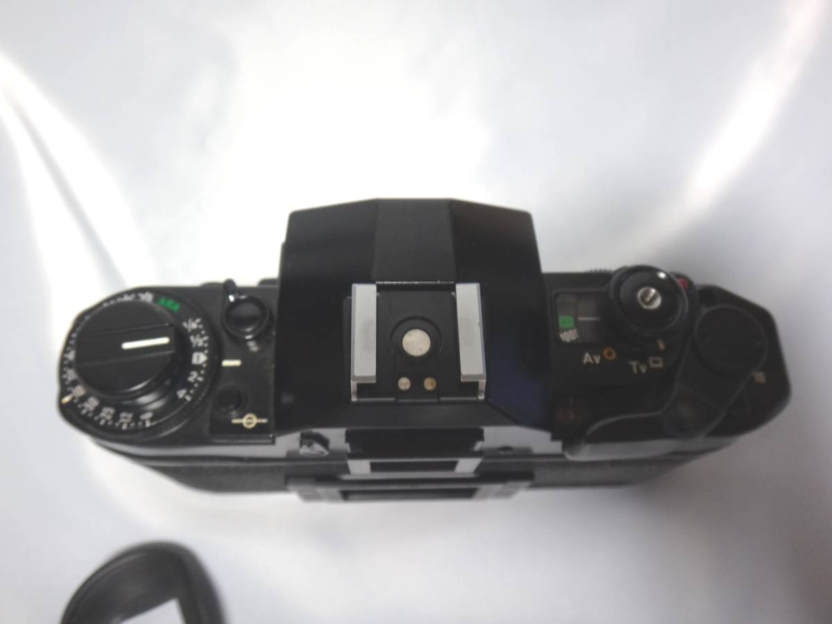 Canon A-1 FD 70-150/4.5 Zoom キャノン カメラ レンズ_画像4