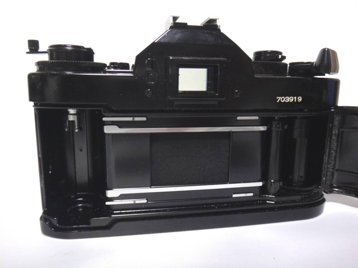 Canon A-1 FD 70-150/4.5 Zoom キャノン カメラ レンズ_画像5
