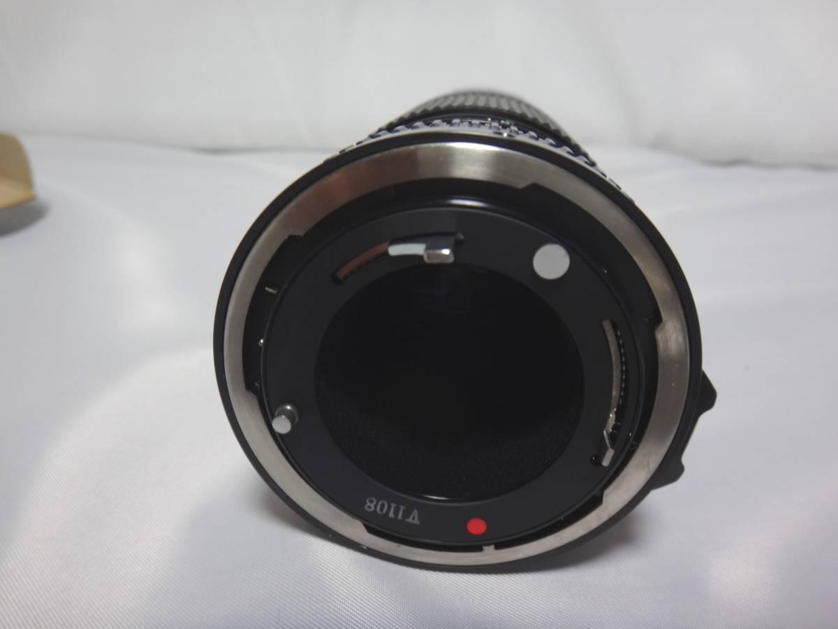 Canon A-1 FD 70-150/4.5 Zoom キャノン カメラ レンズ_画像8