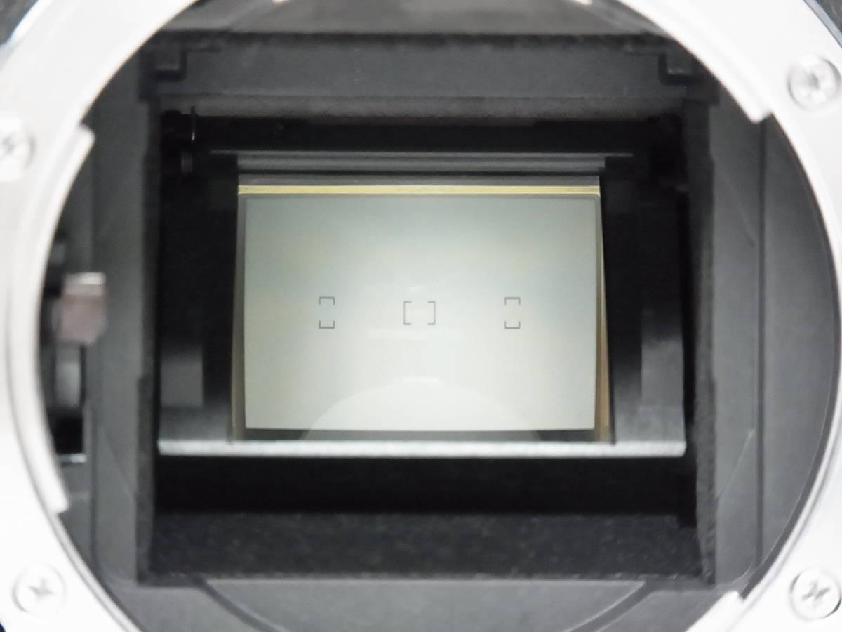 作動品 超美品 少ショット Nikon D40X ボディ 純正 バッテリー 充電器 ストラップ ニコン デジタル 一眼_画像9