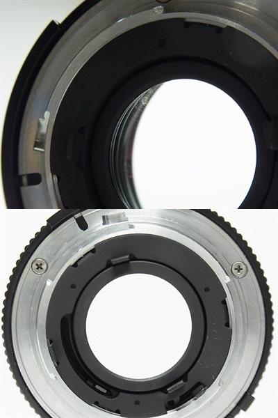 NIKKOR 50mm F1.8 (1:1.8) Ai-s 単焦点 レンズ パンケーキ レンズ ニッコール Nikon ニコン_画像6