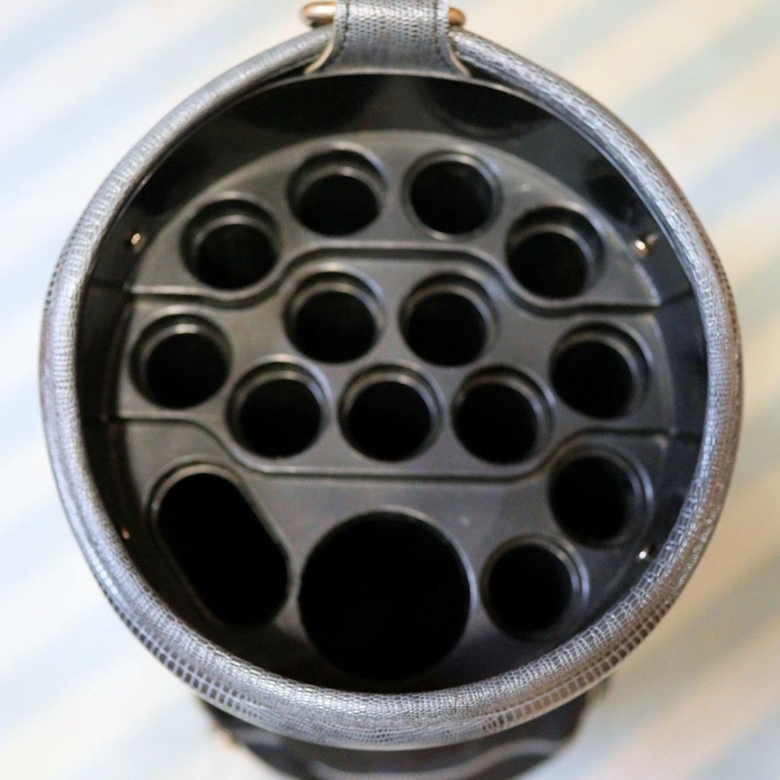 アーノルドパーマー・15分割・9.5インチ・キャディバッグ_画像6