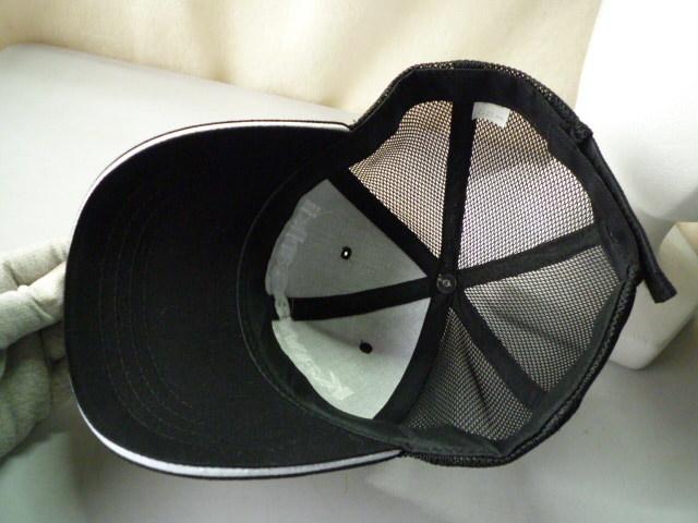 カワサキ 帽子 Kawasaki キャップ カワサキレーシング チーム_画像6