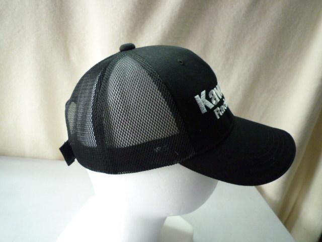 カワサキ 帽子 Kawasaki キャップ カワサキレーシング チーム_画像4