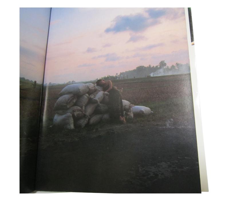 小松みどり 写真集  1986年3月5日発行_画像4