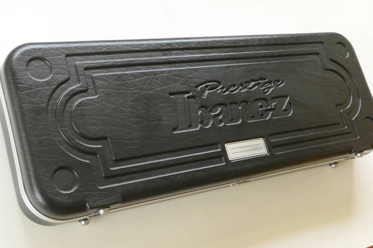 Ibanez pristage S5470-TKS 美中古_画像10
