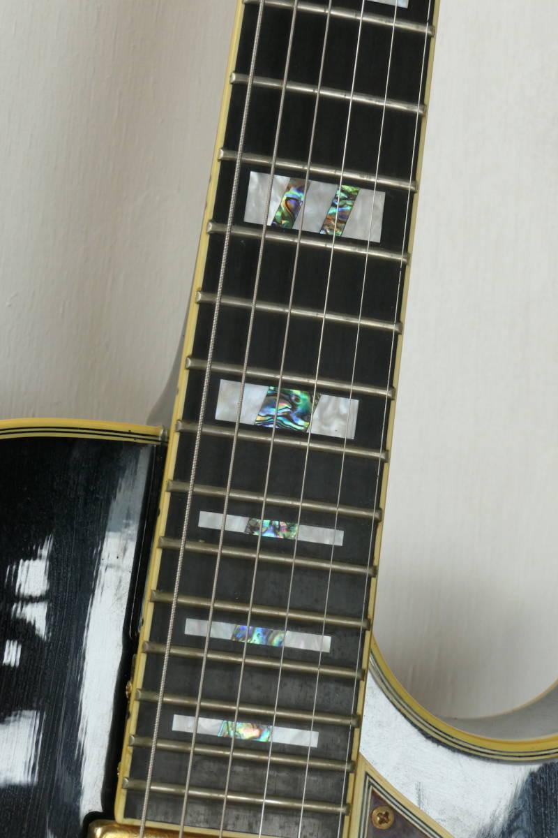 Ibanez George Benson モデル GB-10_画像7