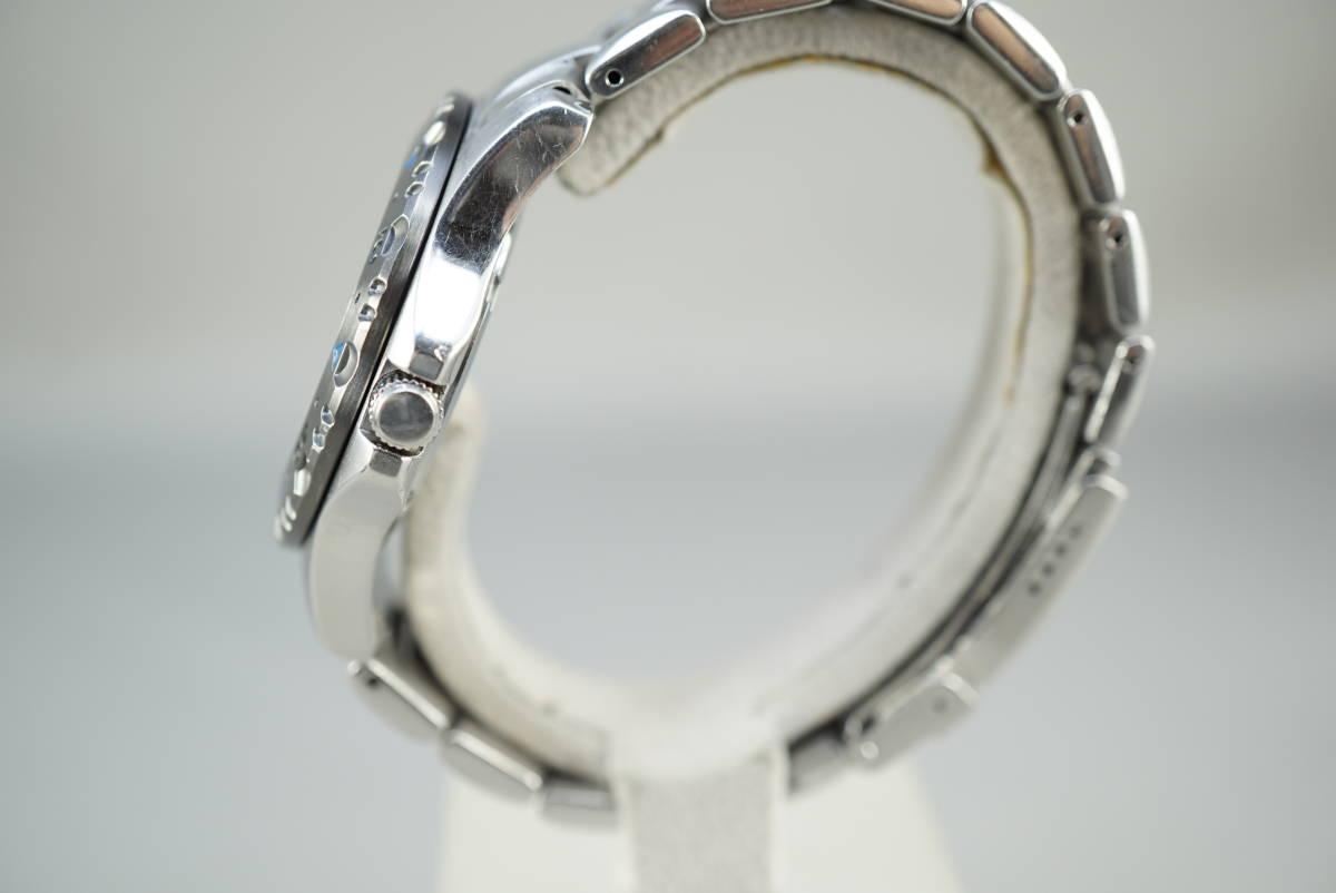 ★MCM MC 2141M クオーツ メンズ腕時計 電池交換済み稼働品★_画像3