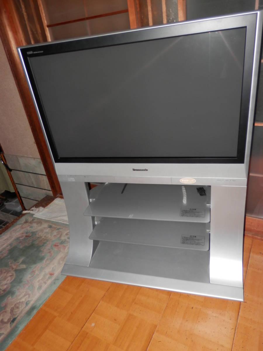 Panasonic 地上・BS・110度CSデジタルハイビジョンプラズマテレビ TH-37PX60