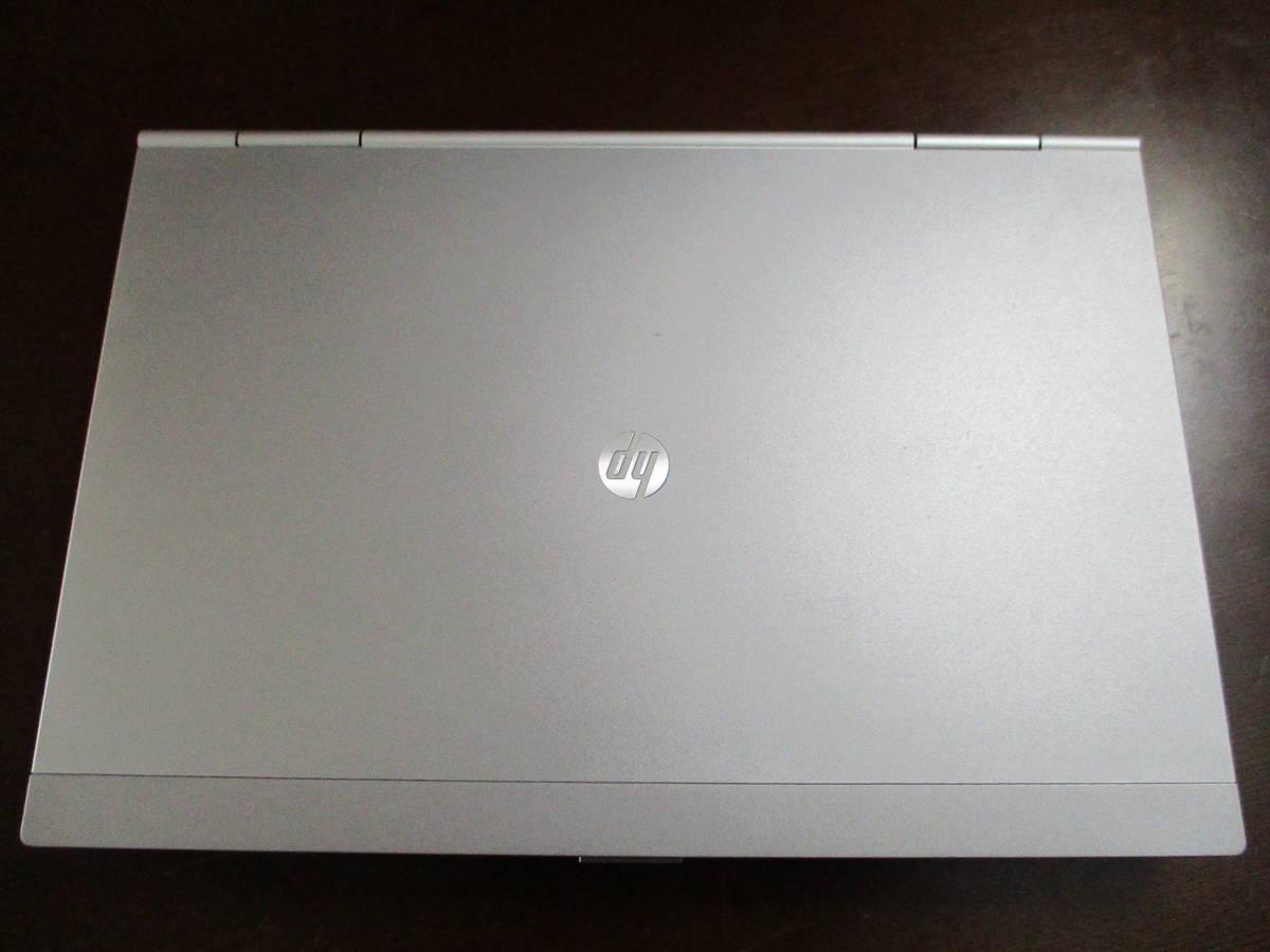 ●HP EliteBook 2560P (中古)