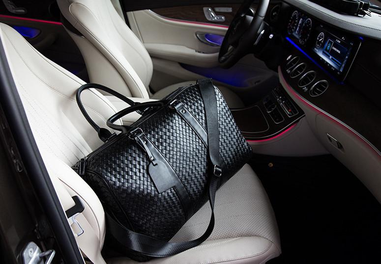 【超高級定価27万円】高品質綺麗 メンズバッグボストンバッグ トートバッグレディースバッグ大容量ショルダーバッグ2WAYヴィンテージ_画像5