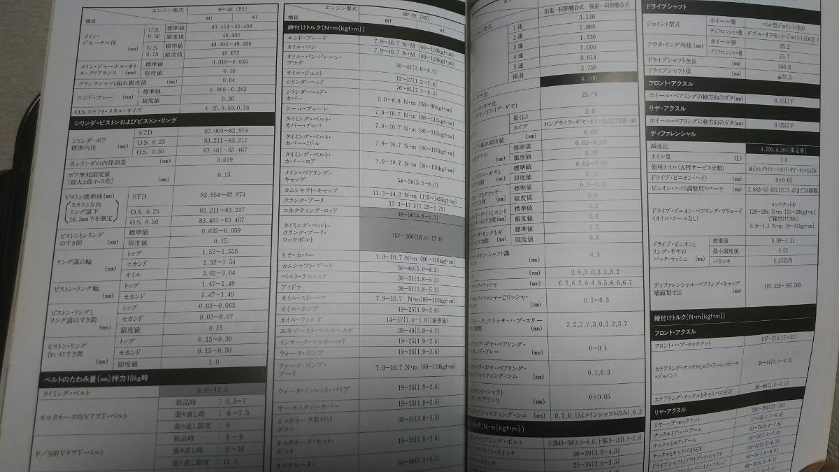 希少 絶版 ユーノスロードスター ベストセッティング B6&BP タツミムック 平成10年1月発行 古本 NA6CE NA8C_画像6
