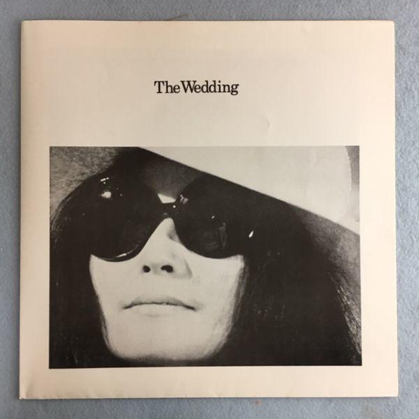 【帯付き完品】ジョン&ヨーコ/ウェデイング・アルバム【EAS-80702】John & Yoko_画像10