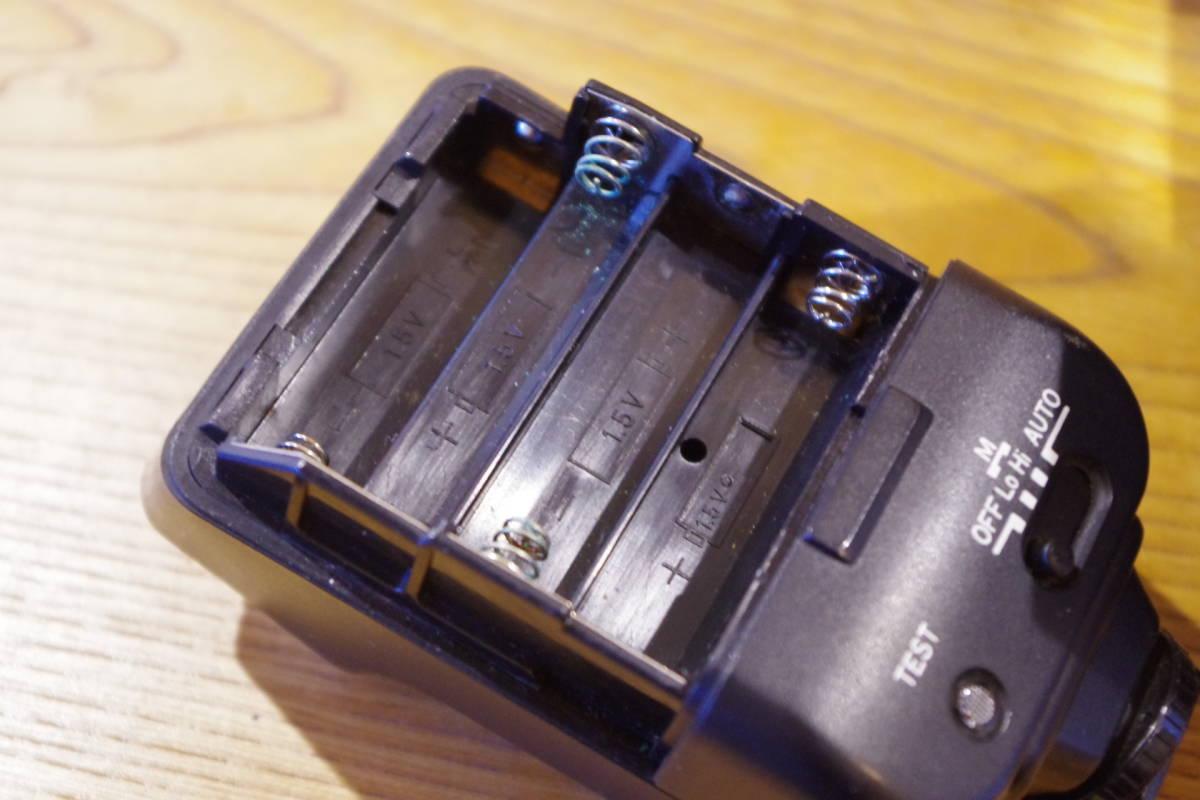 CONTAX G1 フィルムカメラ レンズセット ストロボおまけ_画像8
