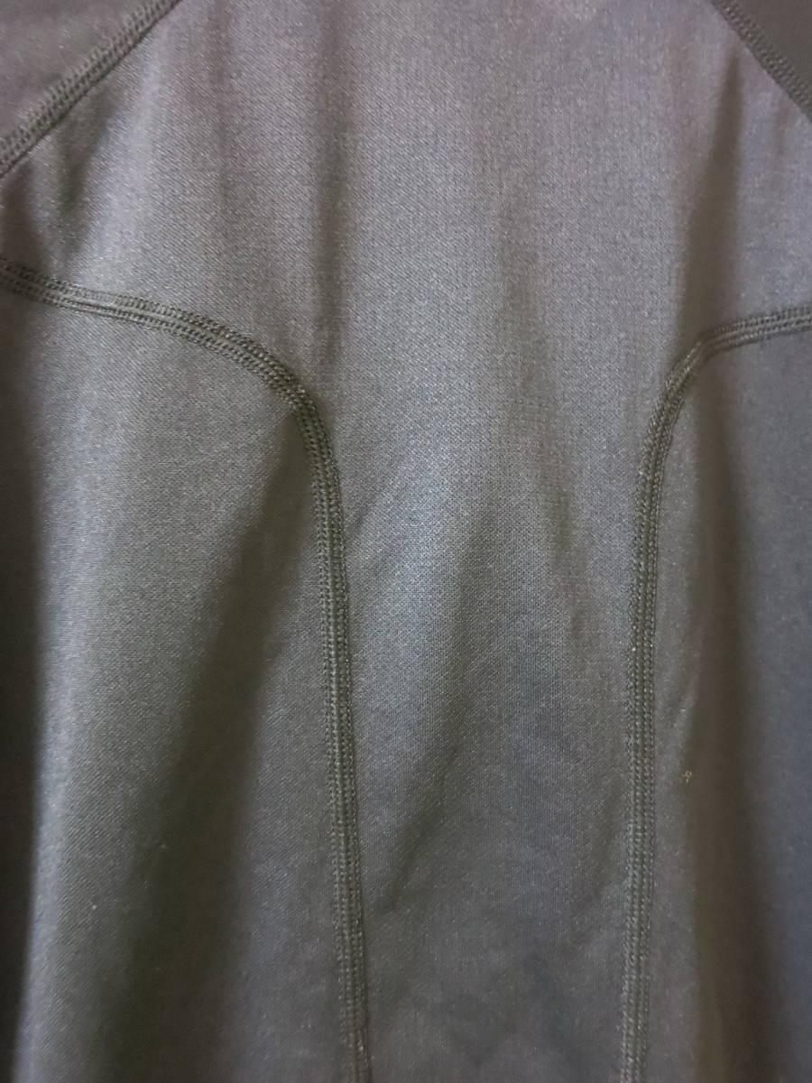 ユニクロ ★ 2015 全仏オープン ノバク ジョコビッチ モデル ポロシャツ S ★ UNIQLO テニス ウェア NDドライEX_画像6