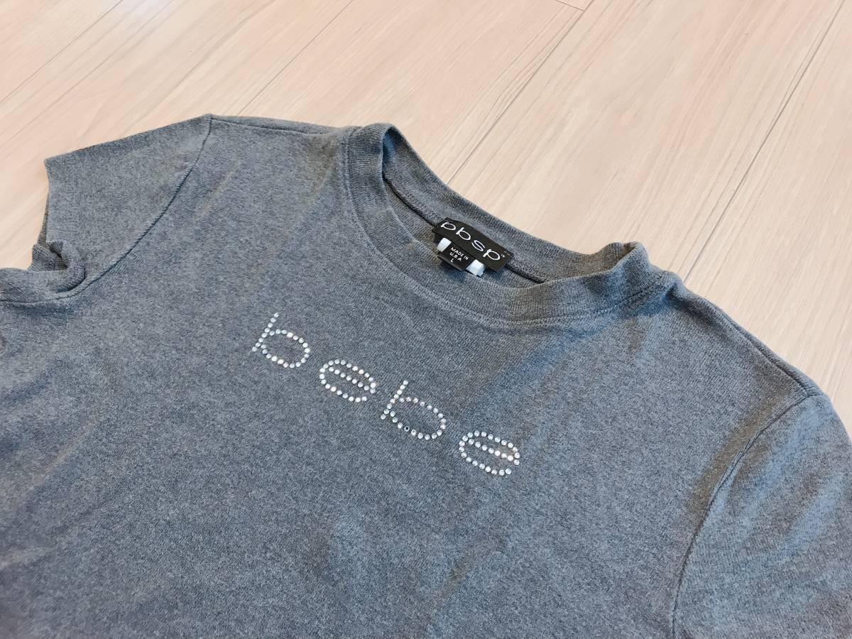BeBe★ビビ★★レディース★Tシャツ★4枚セット★ハワイ購入_画像7