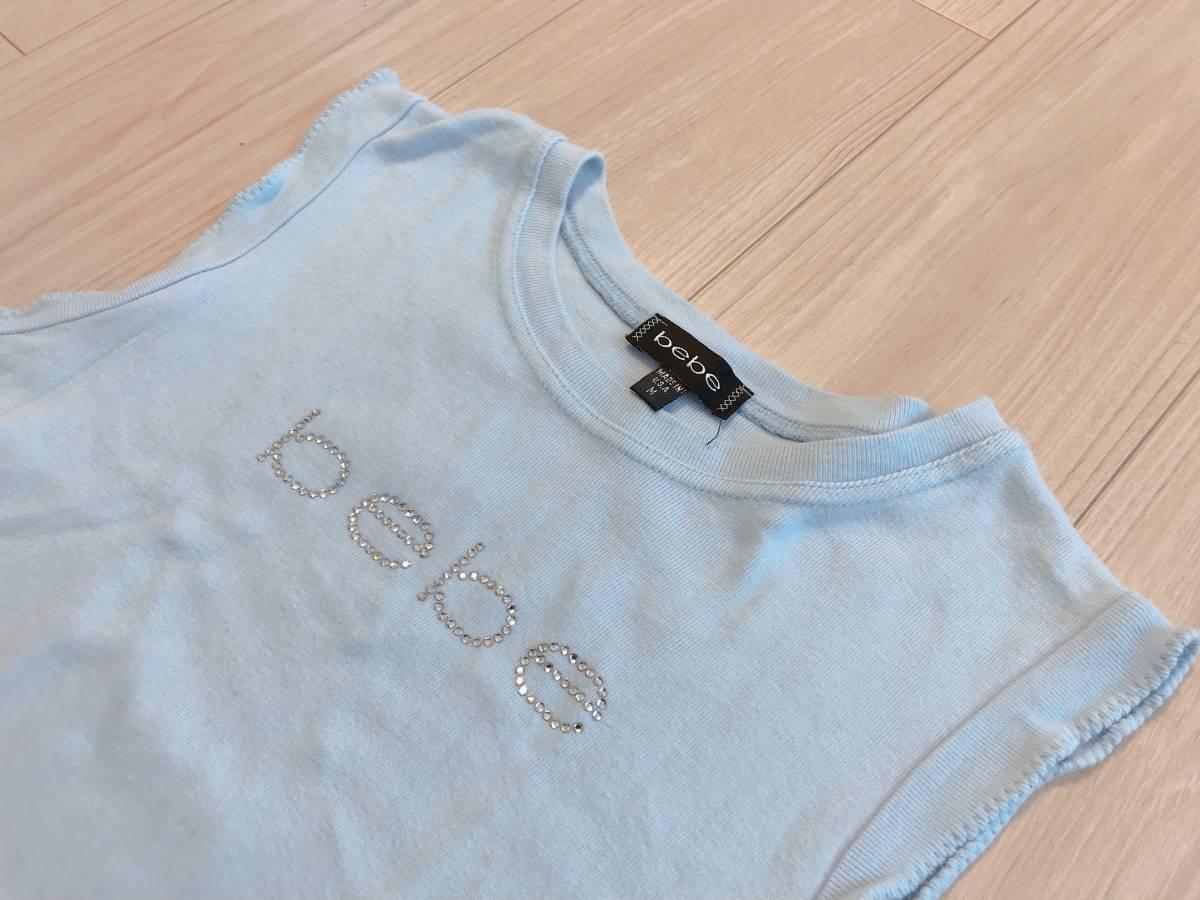 BeBe★ビビ★★レディース★Tシャツ★4枚セット★ハワイ購入_画像9