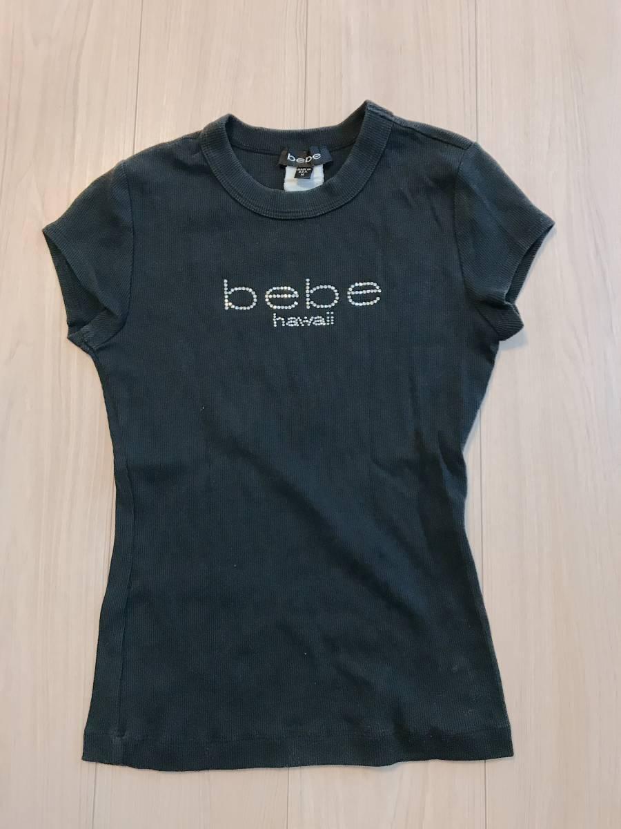 BeBe★ビビ★★レディース★Tシャツ★4枚セット★ハワイ購入_画像2