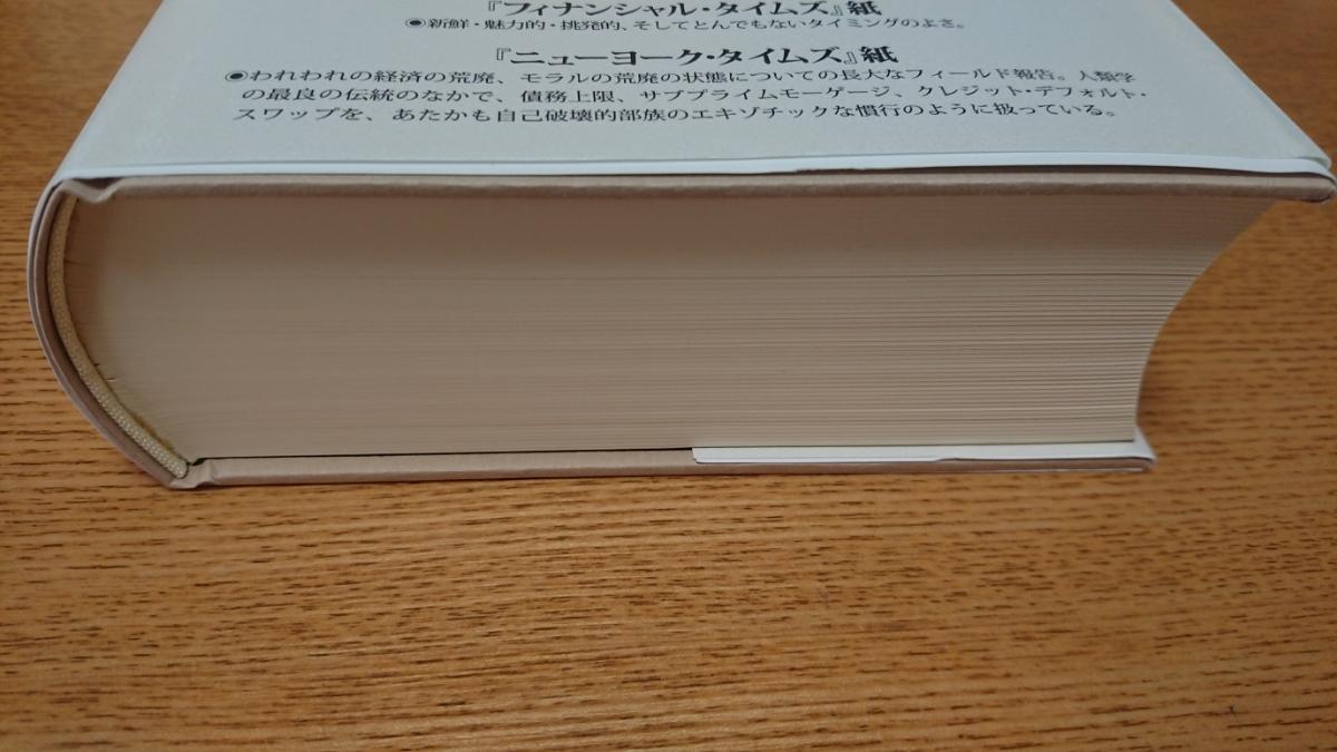 【送料無料】負債論 / 官僚制のユートピア 2冊セット デヴィッド・グレーバー_画像6