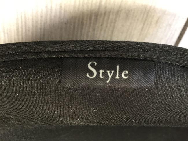【送料無料1円~】MTG Style ボディメイクシート サポートシート C518-2_画像2