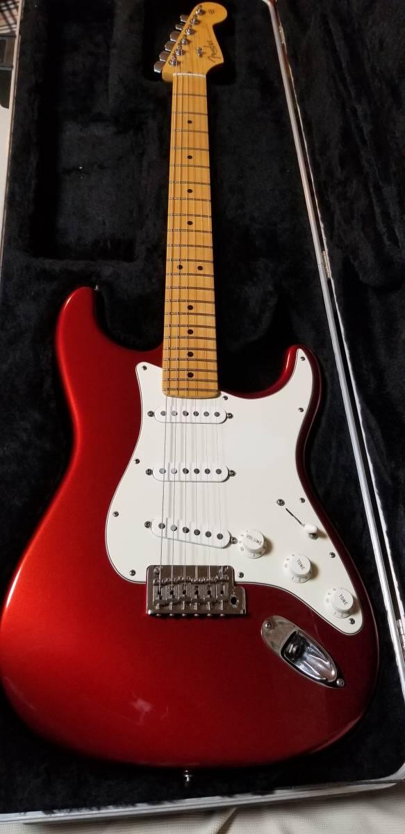 Fender USA American Standard Stratocaster 2010年製