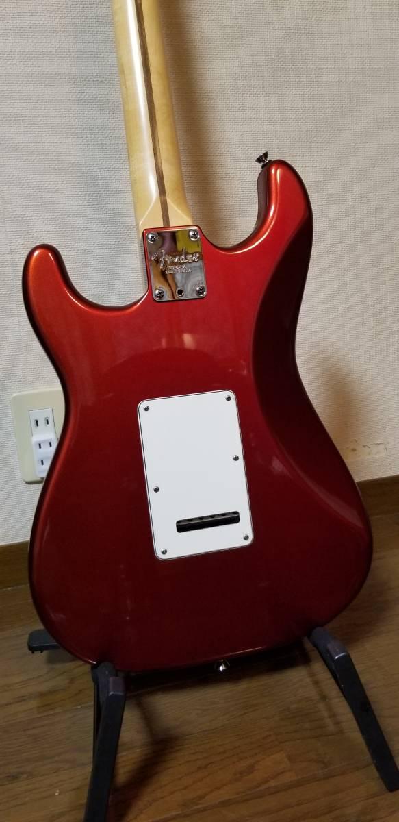 Fender USA American Standard Stratocaster 2010年製_画像3
