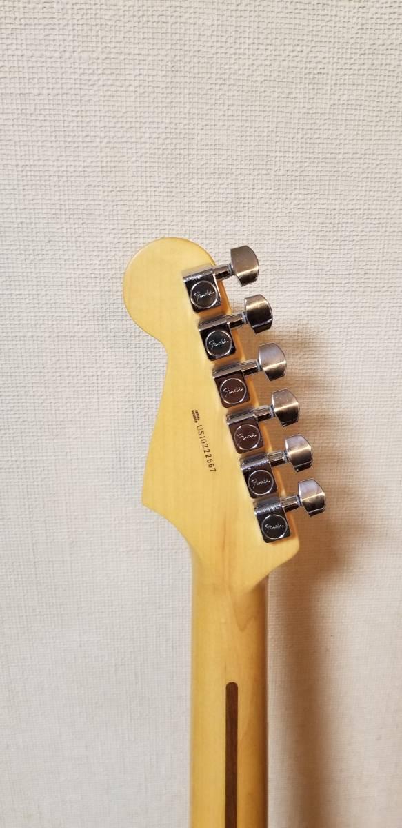 Fender USA American Standard Stratocaster 2010年製_画像5