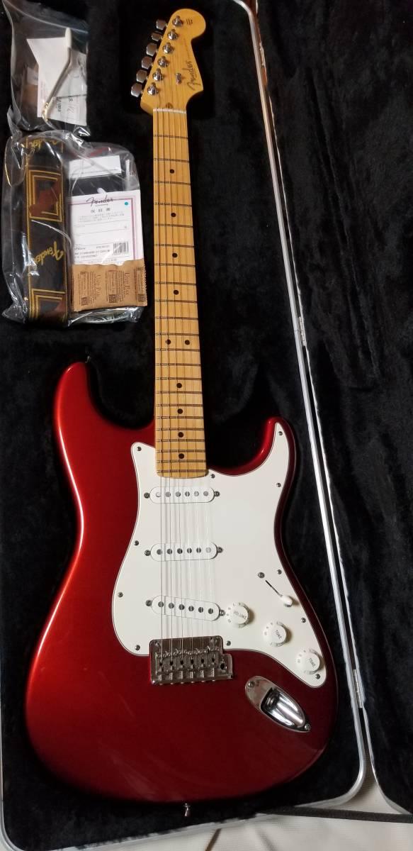 Fender USA American Standard Stratocaster 2010年製_画像6