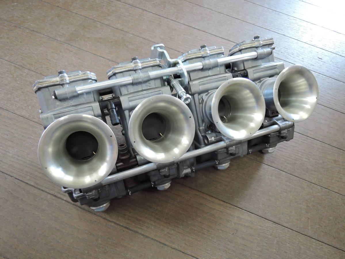 ZRX400 ヨシムラTMR 中古 数か月使用の美品_画像2