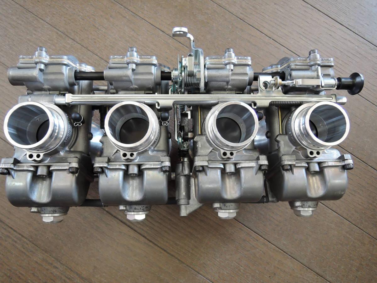 ZRX400 ヨシムラTMR 中古 数か月使用の美品_画像5