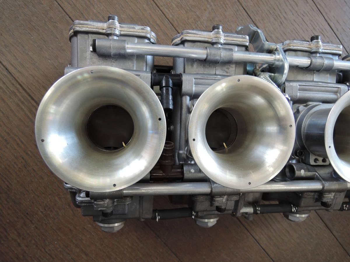 ZRX400 ヨシムラTMR 中古 数か月使用の美品_画像10