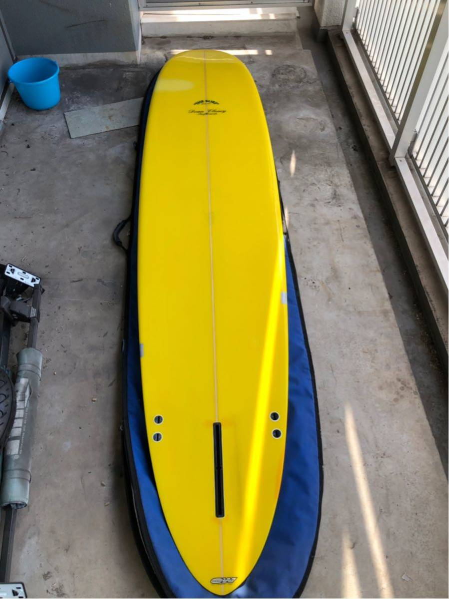 THE SURF DeanCleary 9'2 中古_画像2