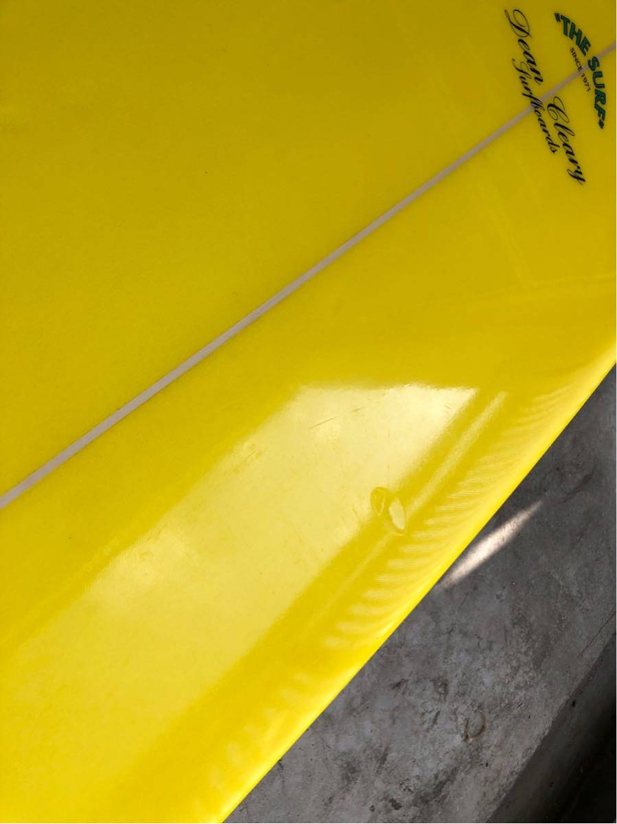 THE SURF DeanCleary 9'2 中古_画像9
