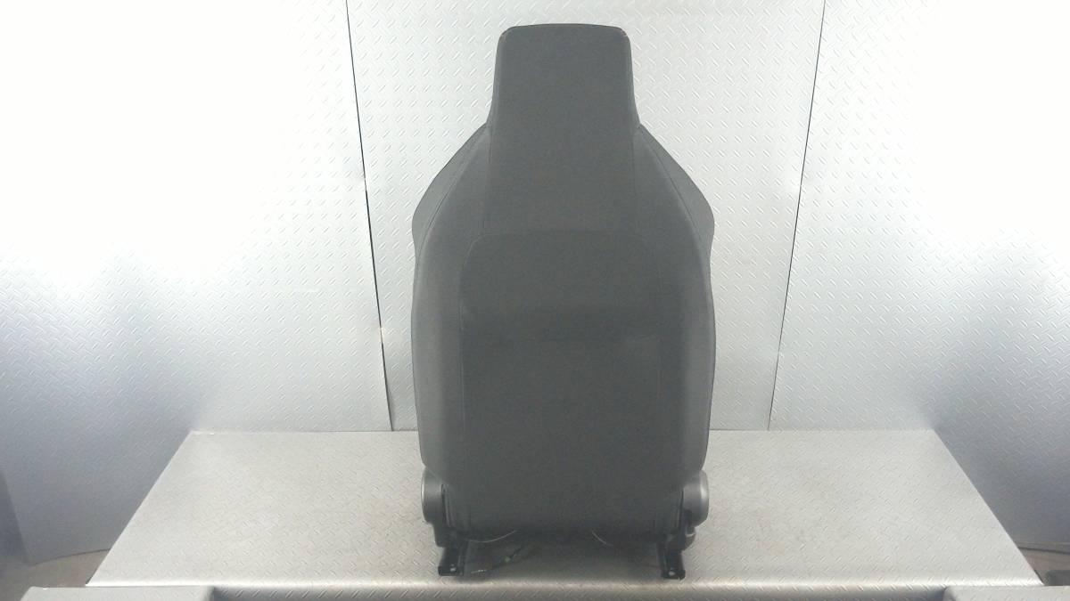 L43★ZC33S スイフトスポーツ 純正 シート 運転席 ドライバーシート ★_画像4