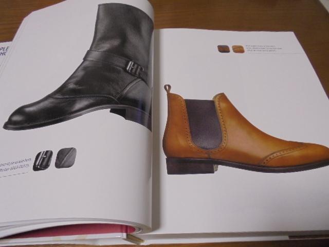 洋書The Complete Book of Shoes 世界のショーデザイナーシューズ写真集  豪華で贅沢な靴デザイン プロのワードロープ _画像9