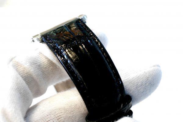 ○新品同様 CHARRIOL シャリオール CDT-82-1-81-DT01 アクター デュアル タイム ダイヤ レディース 腕時計 クオーツ T0066_画像5