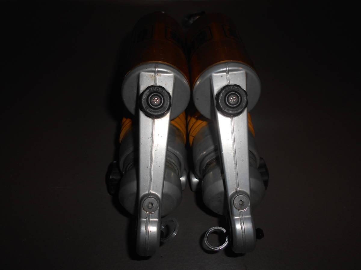 オーリンズ Z1Z2 Z750RS KZ1000MK2 XJR1300 XJR1200 V-MAX ゼファー1100 CB1300SF GSX1100S CB1000SF XJ750 GS750 CB900F_画像7