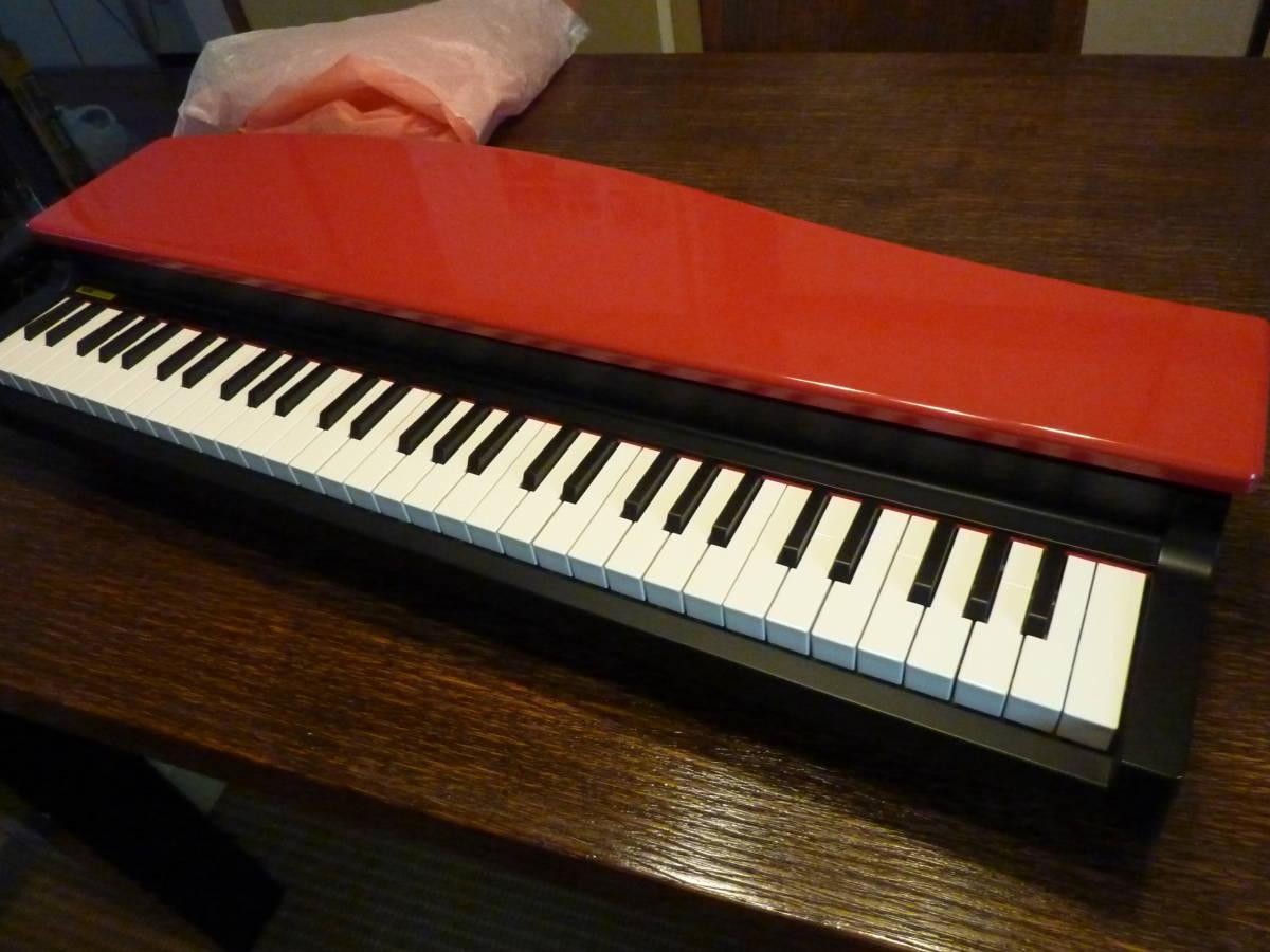 ★KORG microPIANO コルグ マイクロピアノ/電子ピアノ 即決有り_画像2
