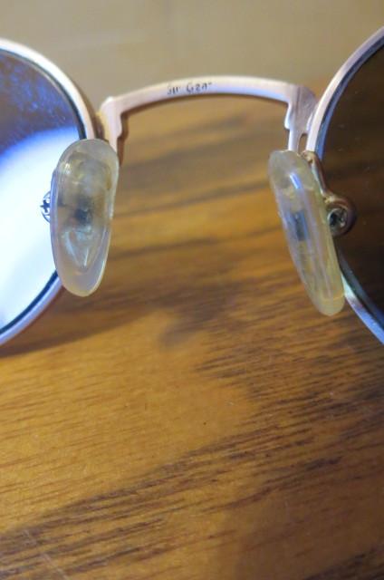 ビンテージ サングラス 眼鏡 50S 60S_画像7